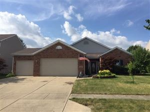 Photo of 238 East Clear Lake, Westfield, IN 46074 (MLS # 21653101)