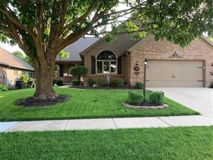 Photo of 12031 Clubhouse, Fishers, IN 46038 (MLS # 21660101)