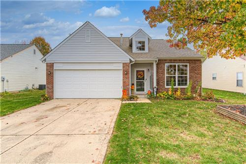 Photo of 2255 Canvasback Drive, Indianapolis, IN 46234 (MLS # 21749101)