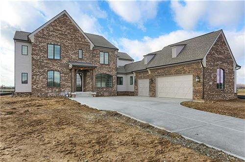 Photo of 15906 Canticle Way, Westfield, IN 46074 (MLS # 21750101)
