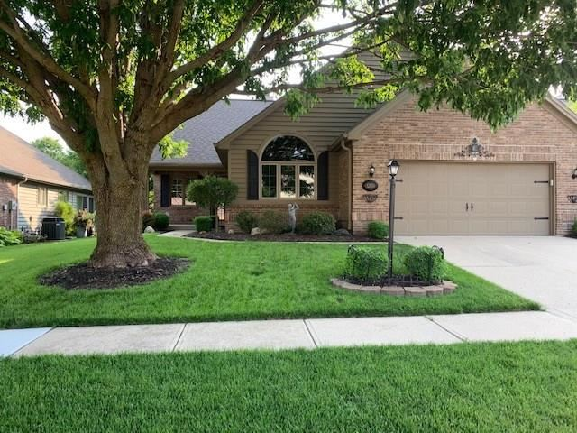 12031 Clubhouse Drive, Fishers, IN 46038 - #: 21660101