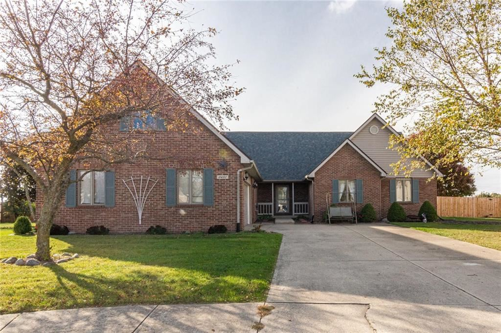 9481 Tiger Court, Lapel, IN 46051 - #: 21678101
