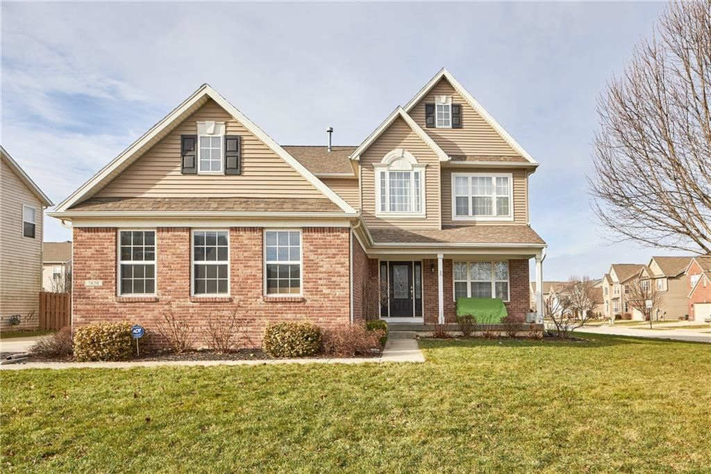 7820 Parkdale Drive, Zionsville, IN 46077 - #: 21688101