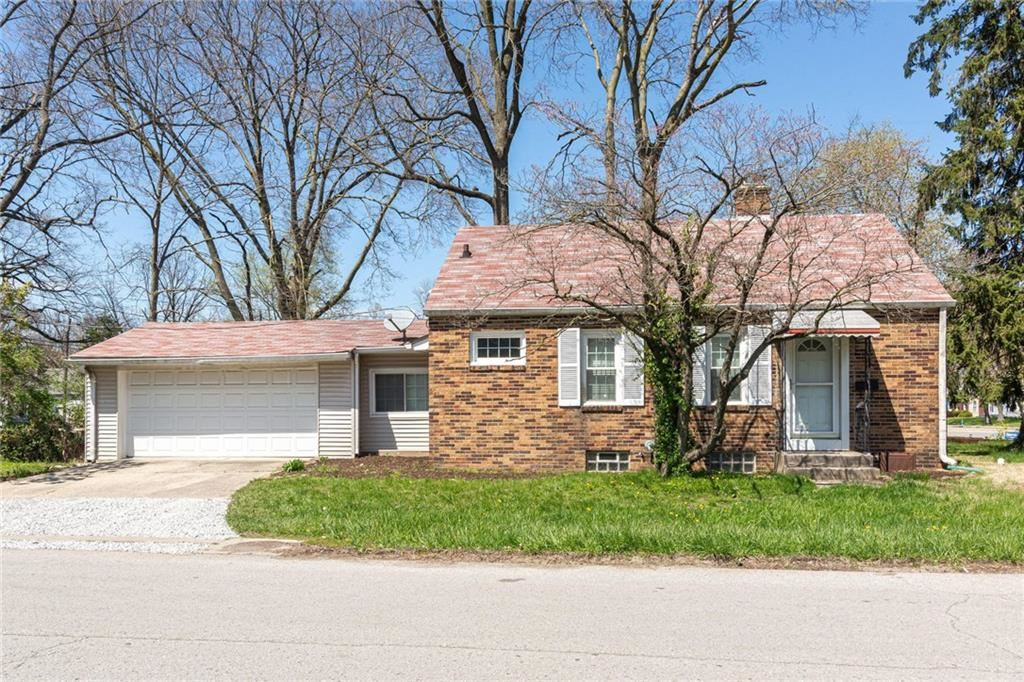 2352 East Northgate Street, Indianapolis, IN 46220 - #: 21706101