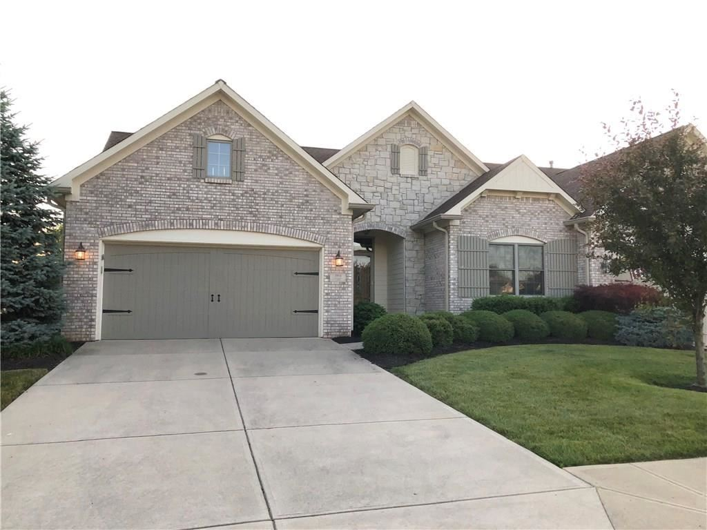 4084 Bayberry Court, Greenwood, IN 46143 - #: 21719101