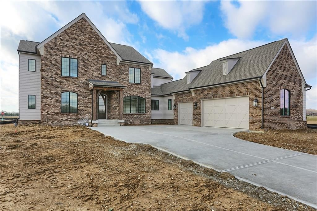 15906 Canticle Way, Westfield, IN 46074 - #: 21750101
