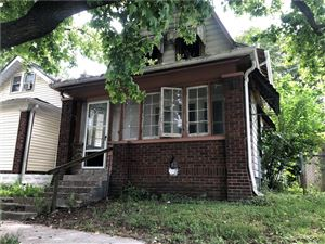 Photo of 1031 North Ewing, Indianapolis, IN 46201 (MLS # 21663102)