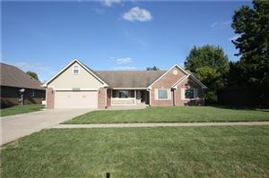 Photo of 1101 South Odell, Brownsburg, IN 46112 (MLS # 21664102)