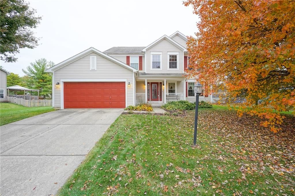 19024 Wimbley Way, Noblesville, IN 46060 - #: 21747102