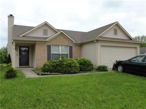 Photo of 3 Pondview Court, Brownsburg, IN 46112 (MLS # 21711103)