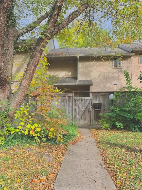 4219 FOXGLOVE Trace #S-3, Indianapolis, IN 46237 - #: 21685103