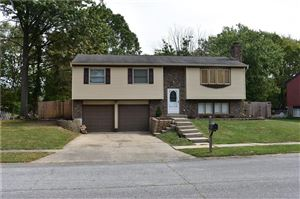 Photo of 7417 CAROLLING, Indianapolis, IN 46237 (MLS # 21680104)
