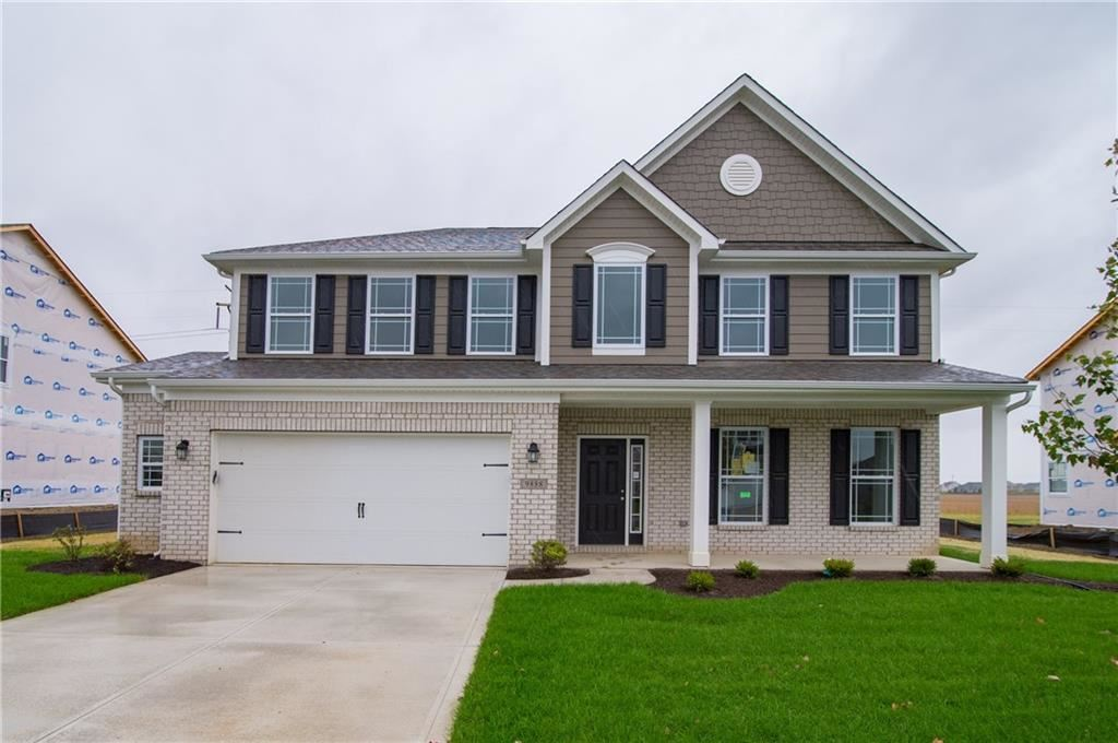 9888 Gallop Lane, Fishers, IN 46040 - #: 21653104