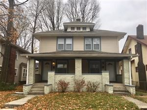 Photo of 2935 North DELAWARE, Indianapolis, IN 46205 (MLS # 21608105)