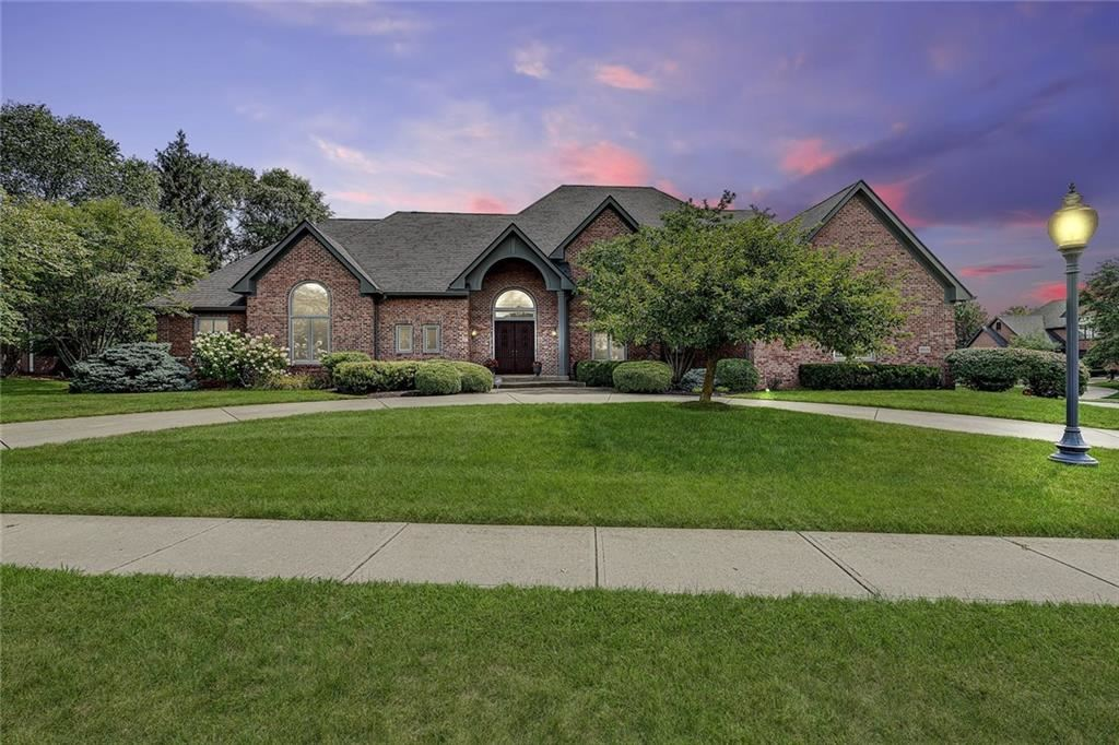 10535 Chatham Court, Carmel, IN 46032 - #: 21662105