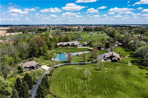 Photo of 20880 State Road 37 N, Noblesville, IN 46060 (MLS # 21784106)