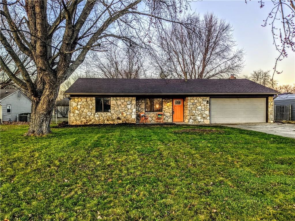6802 East Stop 11 Road, Indianapolis, IN 46237 - #: 21684106