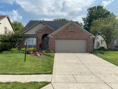 Photo of 10322 LAKELAND Drive, Fishers, IN 46037 (MLS # 21731107)
