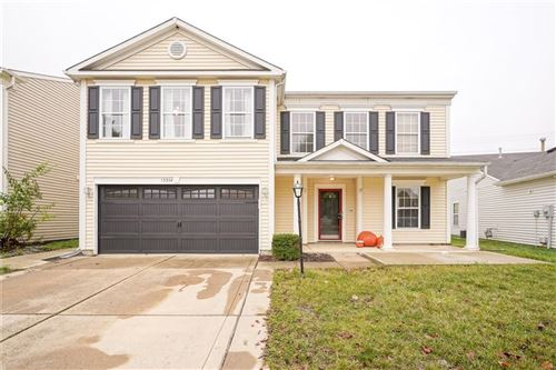 Photo of 13354 Loyalty Drive, Fishers, IN 46037 (MLS # 21749107)