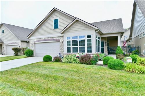 Photo of 248 Maple View Drive, Westfield, IN 46074 (MLS # 21790107)