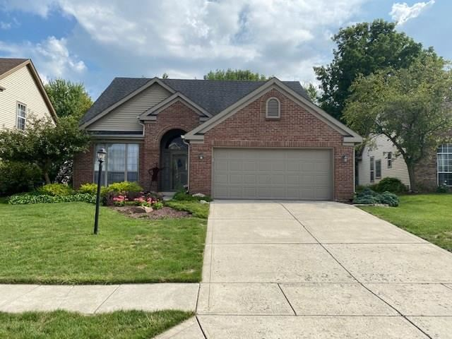 10322 LAKELAND Drive, Fishers, IN 46037 - #: 21731107
