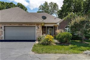 Photo of 11136 Easy, Fishers, IN 46038 (MLS # 21656108)