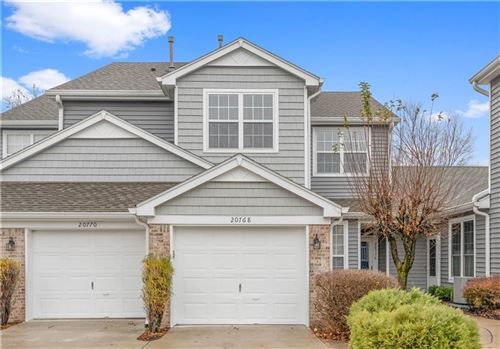 Photo of 20770 Waterscape Way #7, Noblesville, IN 46062 (MLS # 21755108)