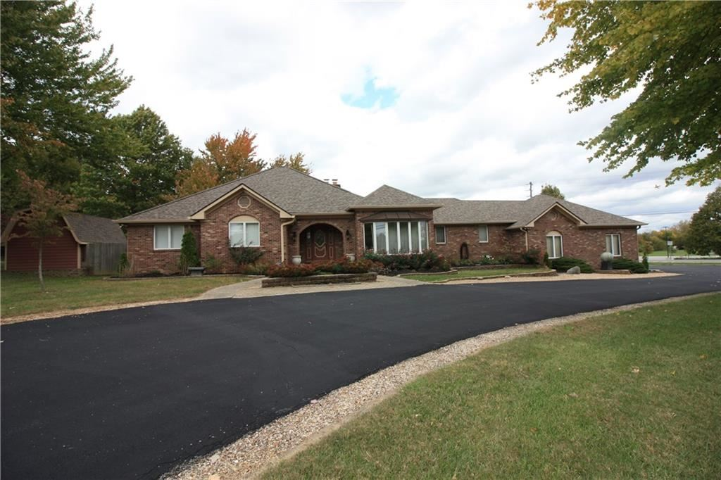 6630 East Southport Road, Indianapolis, IN 46237 - #: 21684108