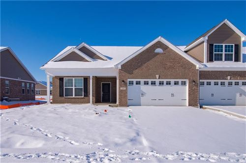 Photo of 234 Darrough Drive, Greenwood, IN 46143 (MLS # 21685109)