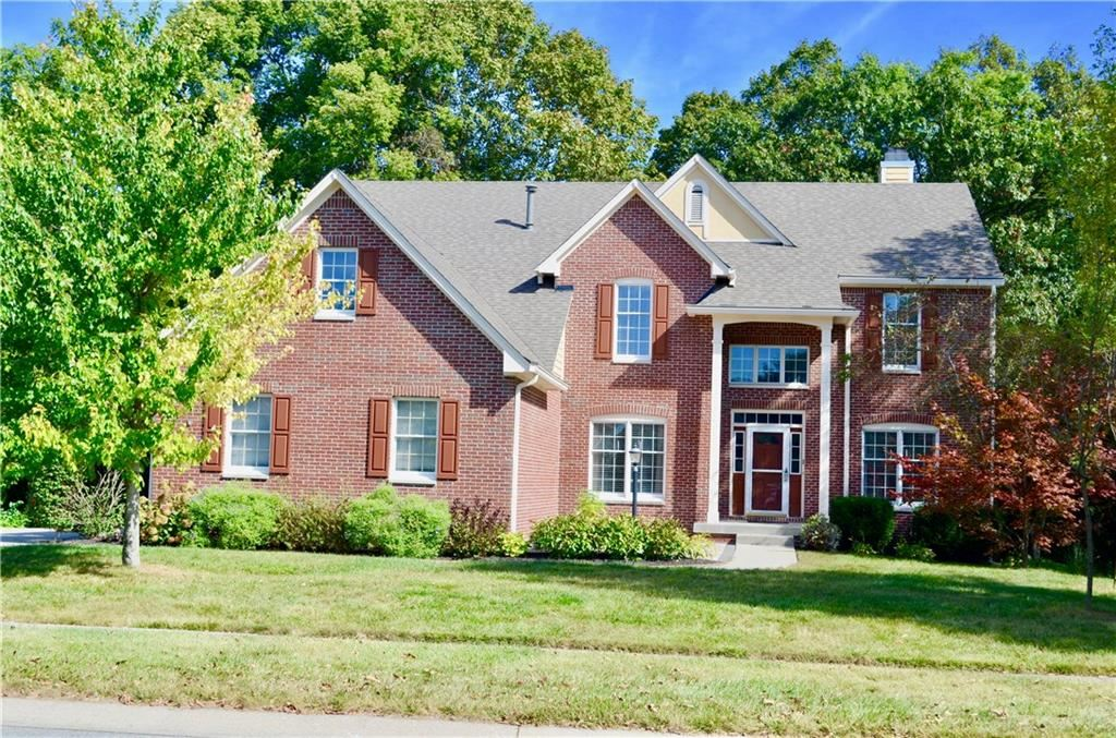1064 Sullivans Ridge, Zionsville, IN 46077 - #: 21667109