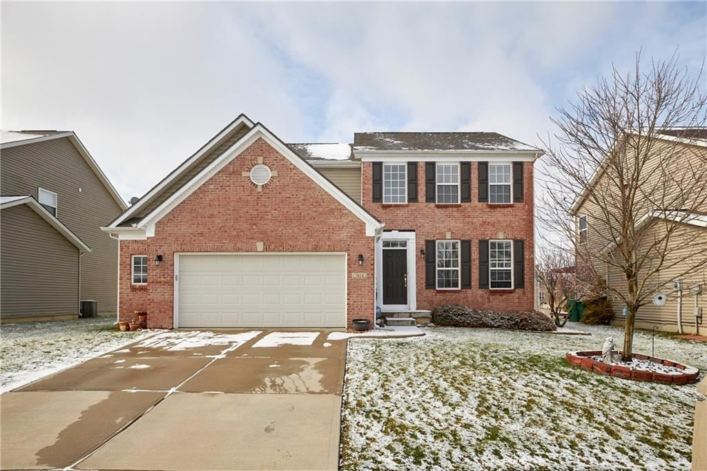 7824 Andaman Drive, Zionsville, IN 46077 - #: 21694109