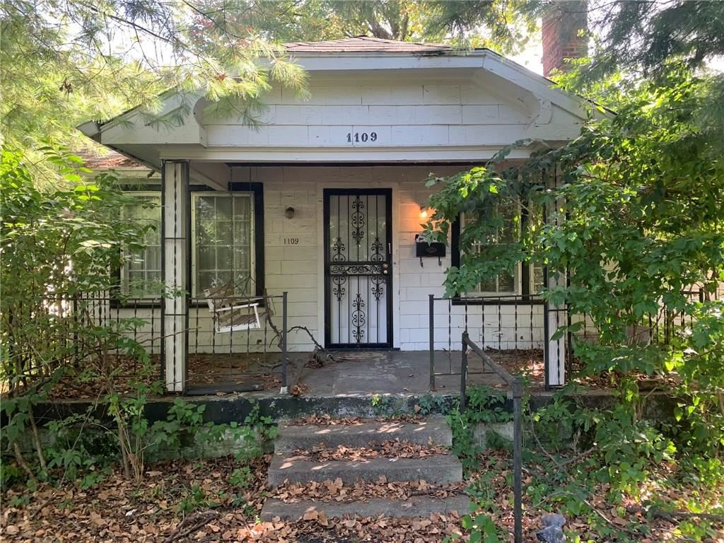 1109 West 36th Street, Indianapolis, IN 46208 - #: 21746109