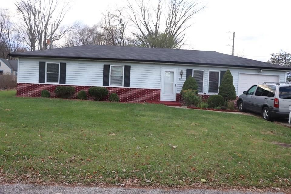 5424 South Missouri Street, Indianapolis, IN 46217 - #: 21753109