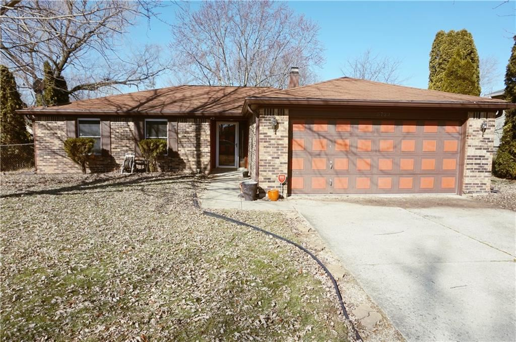 5722 LIBERTY CREEK E Drive, Indianapolis, IN 46254 - #: 21769109