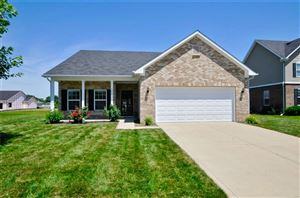 Photo of 5606 West Glenview, McCordsville, IN 46055 (MLS # 21650110)