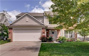 Photo of 14052 Rayners, Fishers, IN 46037 (MLS # 21666110)