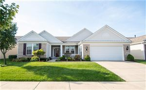 Photo of 16199 Brookmere, Fishers, IN 46037 (MLS # 21667110)