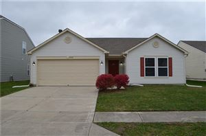 Photo of 8148 Gathering, Indianapolis, IN 46259 (MLS # 21678110)