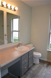 Tiny photo for 8148 Gathering Circle, Indianapolis, IN 46259 (MLS # 21678110)