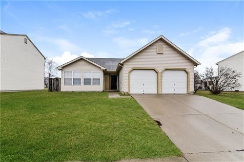 Photo of 1214 Dale Hollow Drive, Indianapolis, IN 46229 (MLS # 21691110)