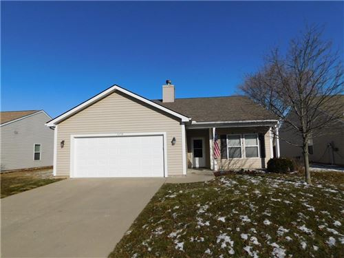 Photo of 1630 Jaques Drive, Lebanon, IN 46052 (MLS # 21761110)