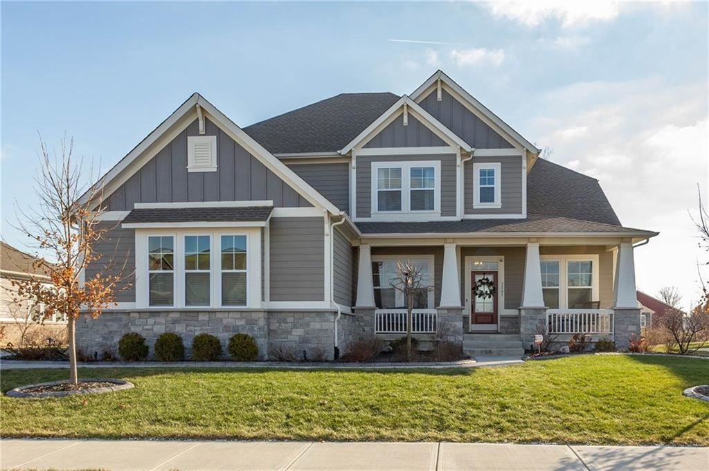 3561 Shady Lake Drive, Westfield, IN 46074 - #: 21690110