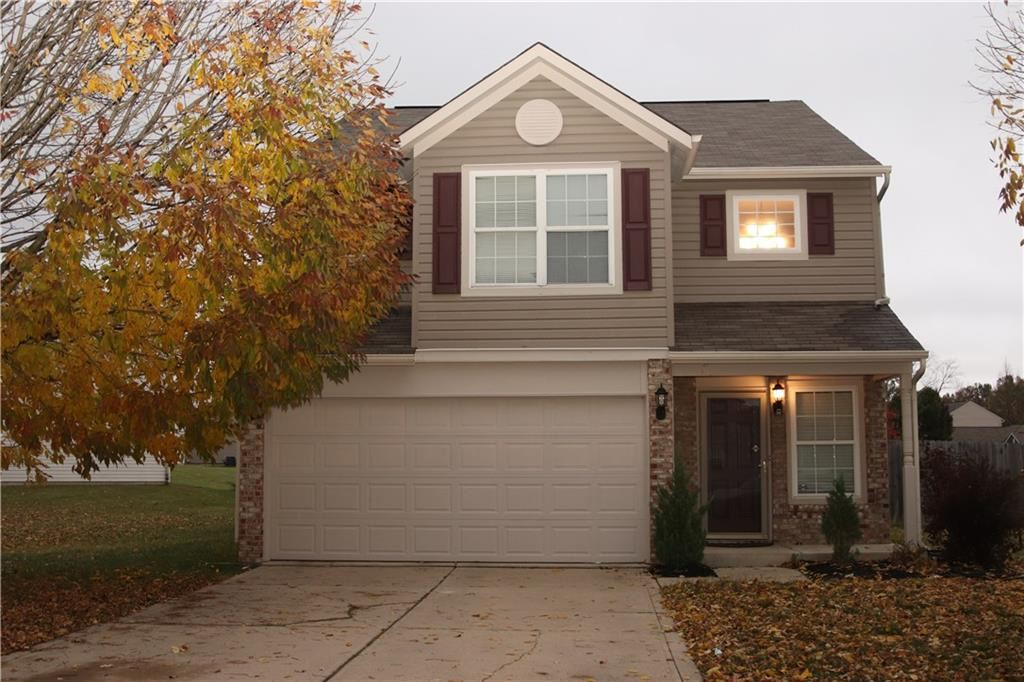 3843 PLANEWOOD Drive, Indianapolis, IN 46235 - #: 21747110