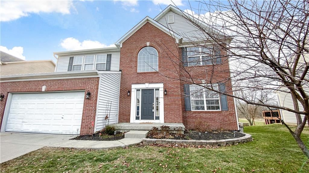 8842 Rapp Drive, Indianapolis, IN 46237 - #: 21760110