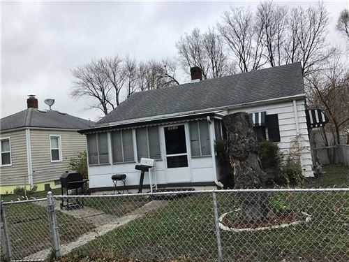 Photo of 1717 WINFIELD Avenue, Indianapolis, IN 46222 (MLS # 21755111)