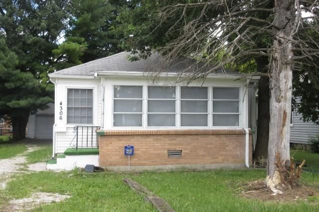 4306 East 16TH Street, Indianapolis, IN 46201 - #: 21665111