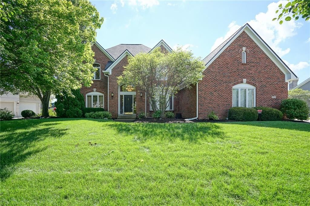 8351 Misty Drive, Indianapolis, IN 46236 - #: 21726111