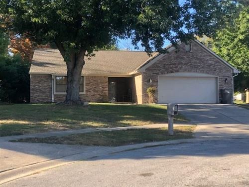 Photo of 7704 Janel Court, Indianapolis, IN 46237 (MLS # 21740112)