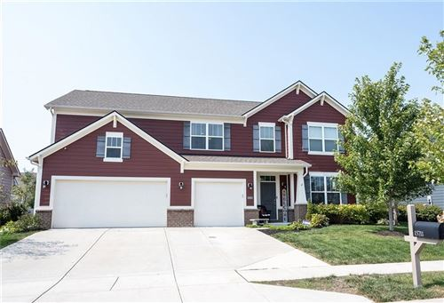 Photo of 15711 Myland Drive, Noblesville, IN 46062 (MLS # 21813113)