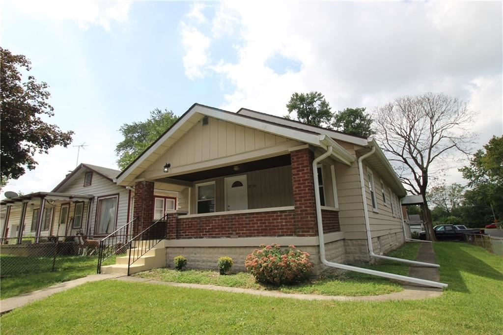 2156 North Spencer Avenue, Indianapolis, IN 46218 - #: 21737113